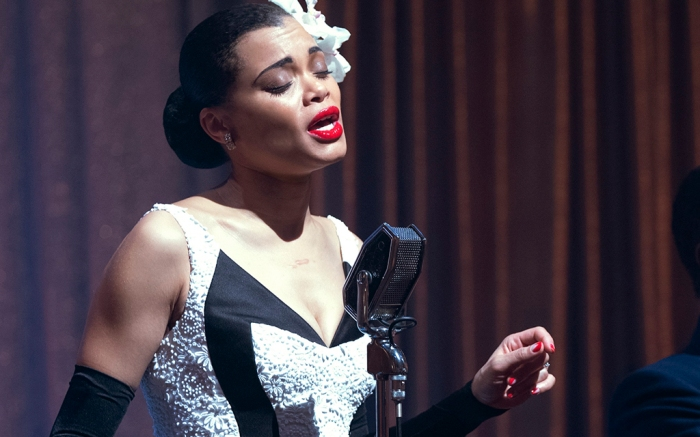 Andra Day, Billie Holiday