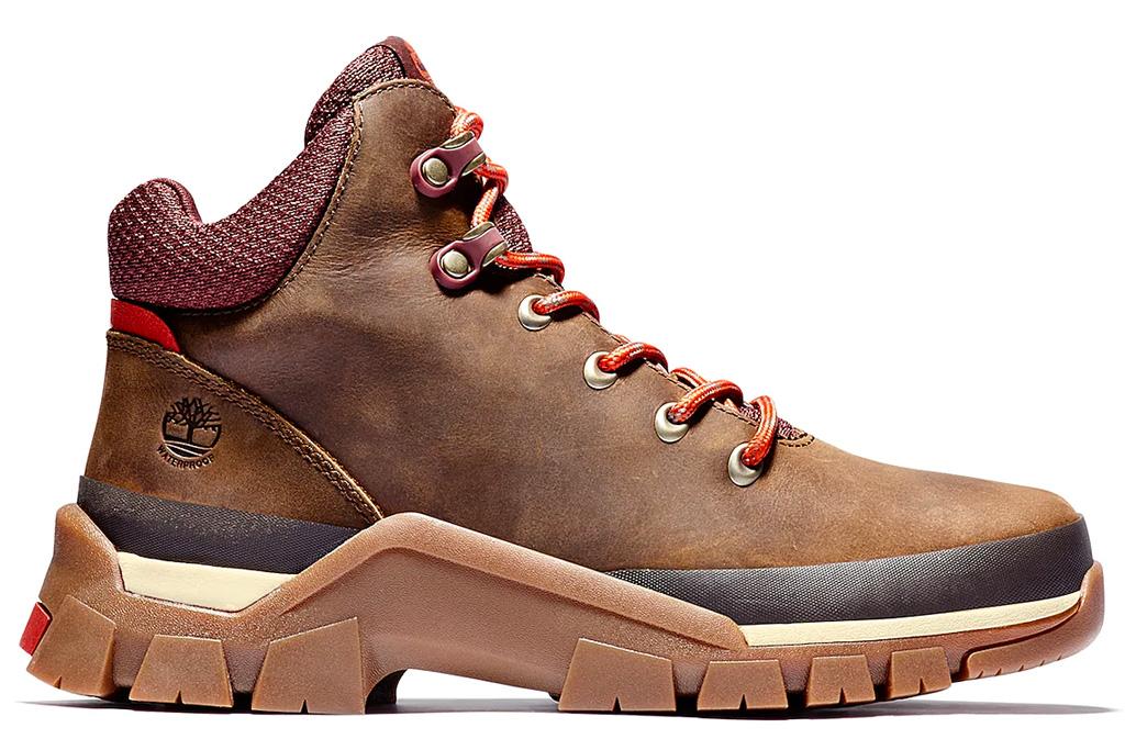 hiking boots, timberland