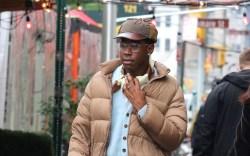 Tyler the Creator, Puffer Coat, Sweater,