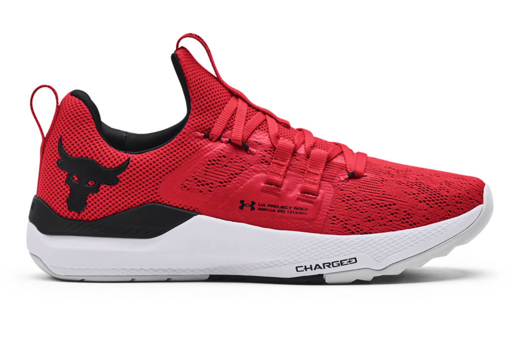 Under Armour x Project Rock BSR