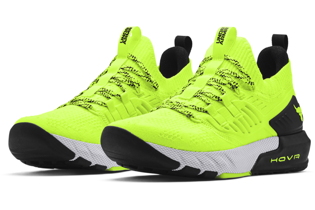 Under Armour UA Project Rock 3
