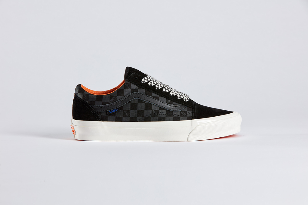 Vault by Vans x Porter by Yoshida & Co. OG Old Skool LX