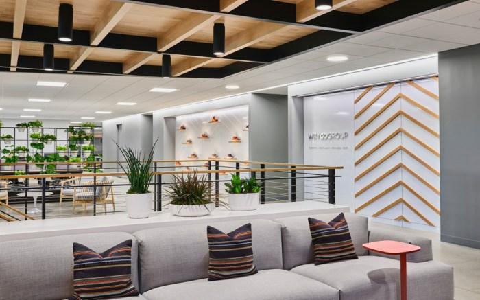 Weyco Office Headquarters