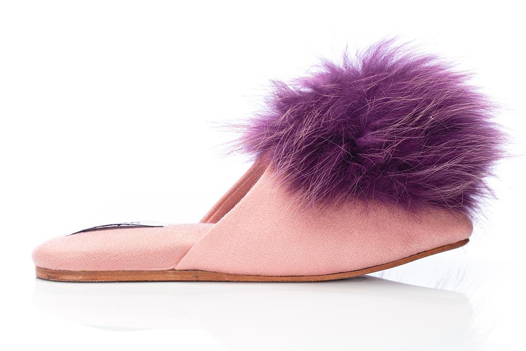 Zyne slipper