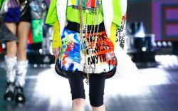 Dolce & Gabbana Fall 2021 Ready-to-Wear
