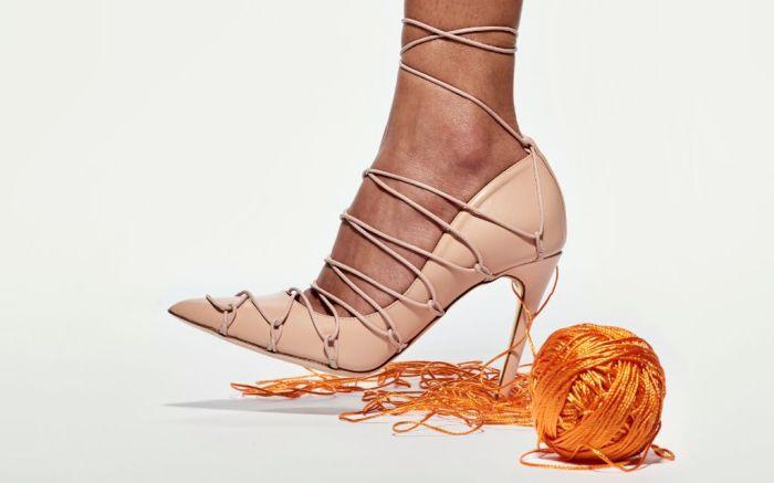 high heels 2021, high heels making a comeback, high heels after pandemic, pandemic fashion, fashion, spring 2021 trends, spring 2021 fashion trends, trends, high heels, stilettos