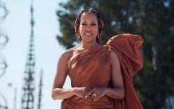 Regina King, NAACP Image Awards 2021,