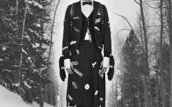 Thom Browne Fall 2021 Ready-to-Wear