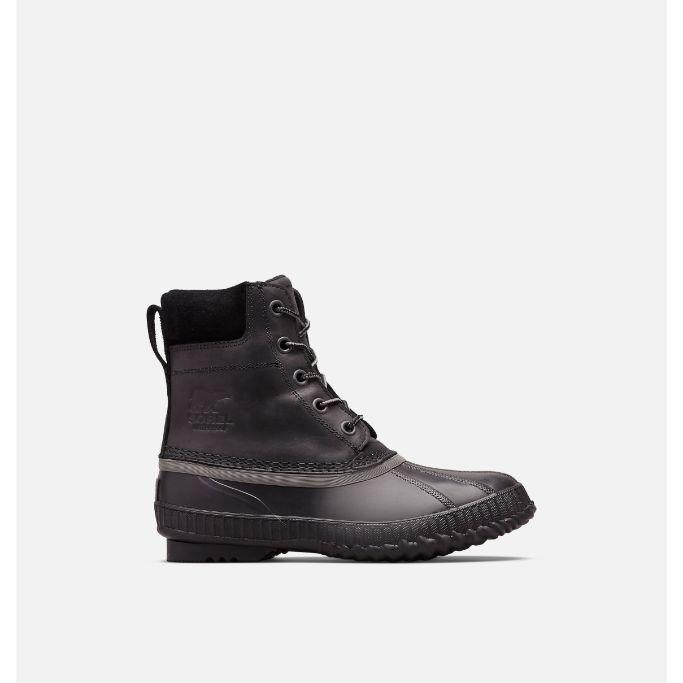 Sorel Cheyanne ll Lace Duck Boot, men's sorel boots on sale