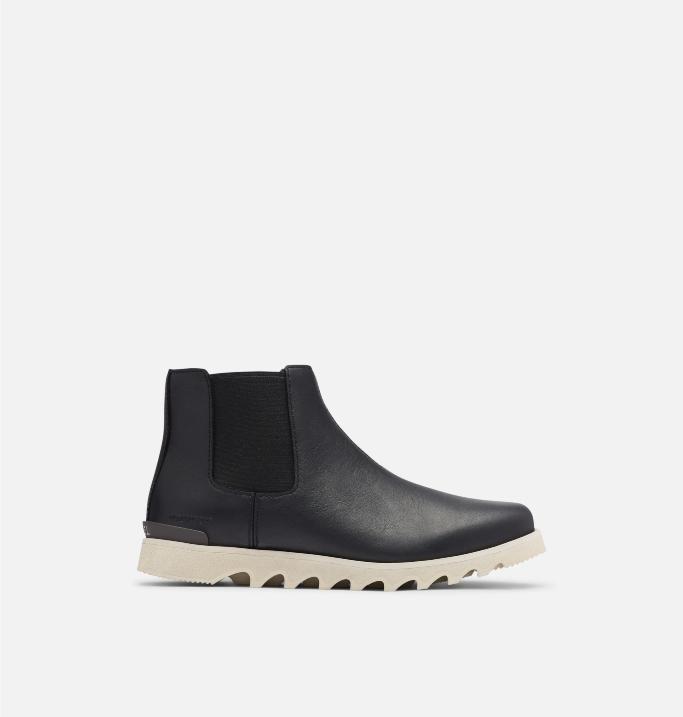 Sorel Kezar Chelsea Boot, men's sorel boots on sale