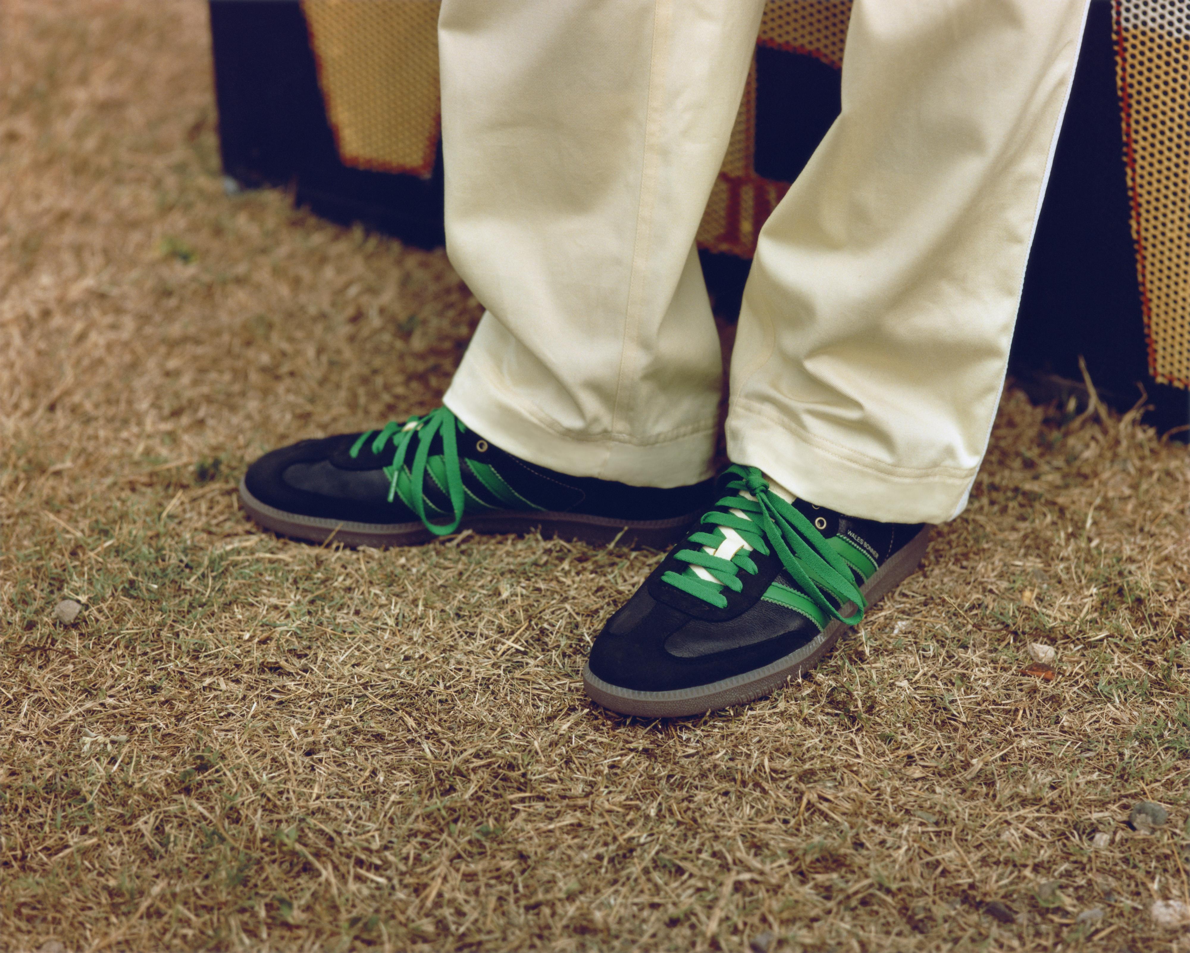Adidas WB Samba