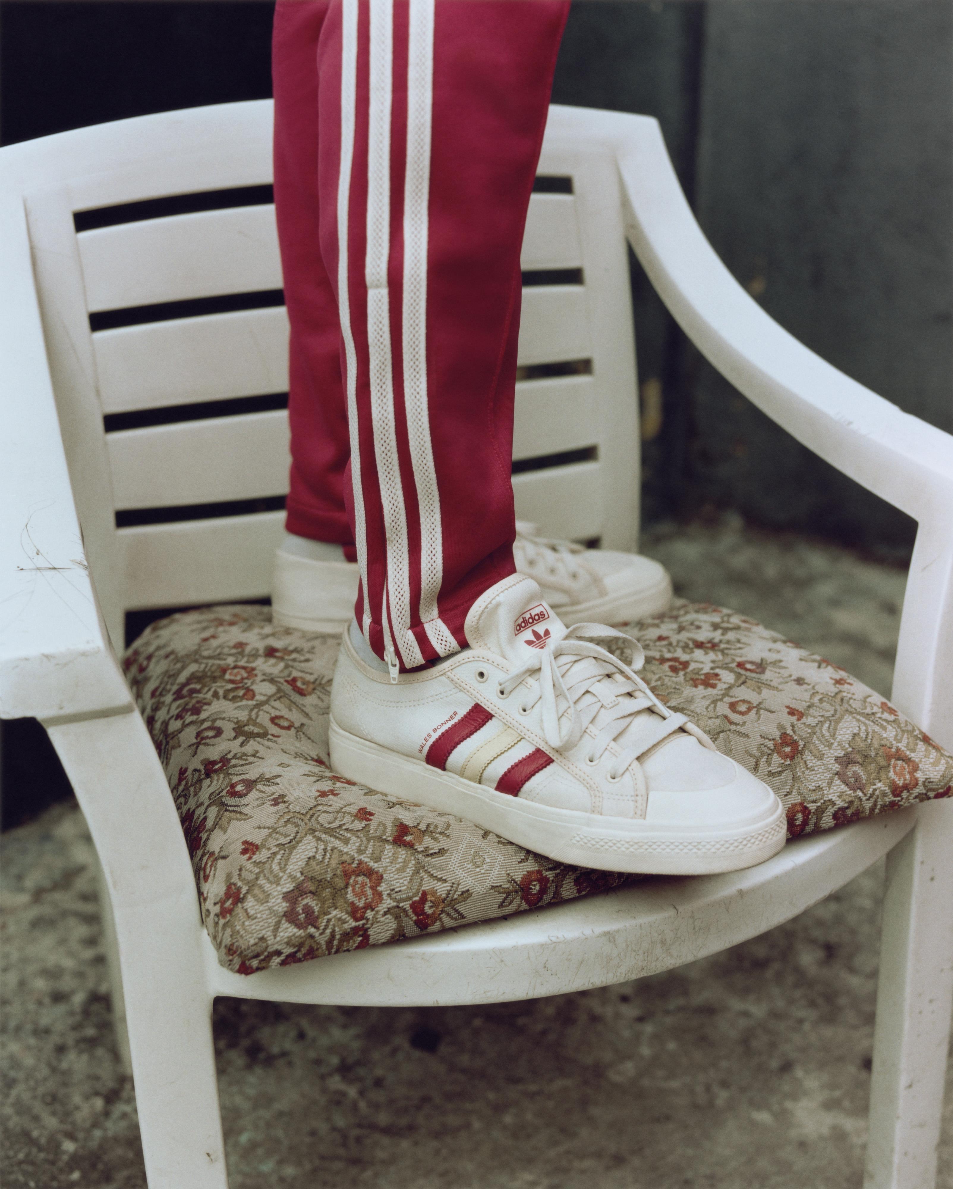 Adidas WB Nizza Lo