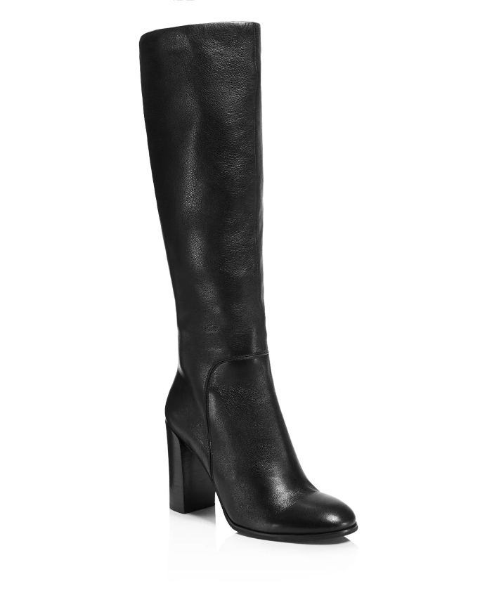 Kenneth Cole New York Justin Boot, black boots for women