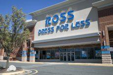 Ross Misses Earnings, Sales Estimates as COVID-19 Resurgence Weakens Foot Traffic at Stores