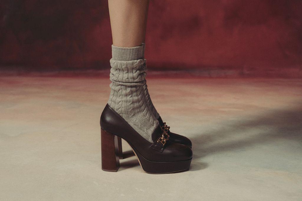 bally, mfw, milan fashion week, milan fashion week top trends, fall 2021 trends, fashion trends, shoes trends