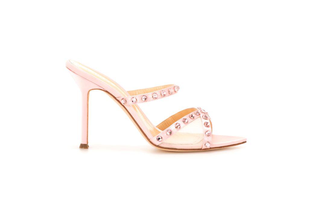 chloe gosselin, spring 2021, return of high heels 2021, spring 2021 trends, high heels, fashion, fashion trends
