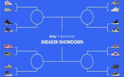 """eBay x Solestage """"Sneaker Showdown 2.0"""""""
