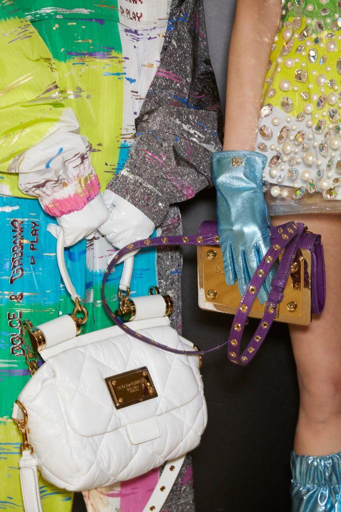 dolce & gabbana, mfw, milan fashion week, milan fashion week top trends, fall 2021 trends, fashion trends, shoes trends