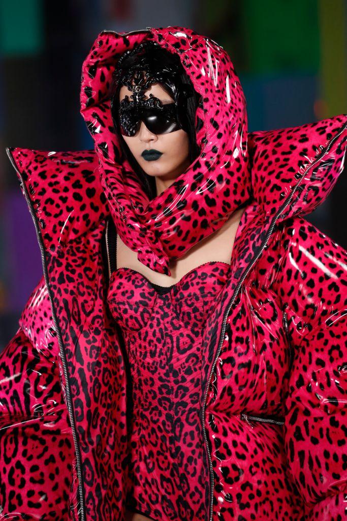 dolce & gabbana, d&g, dolce & gabbana fall 2021, fall 2021, mfw, milan fashion week