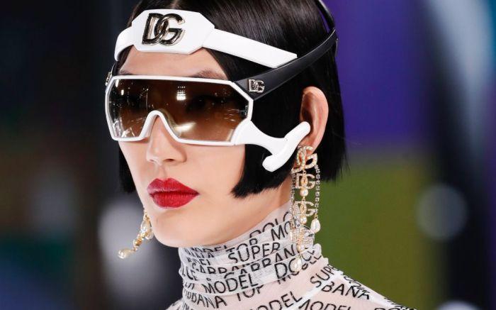 dolce & gabbana, fall 2021, milan fashion week, mfw, dolce, gabbana