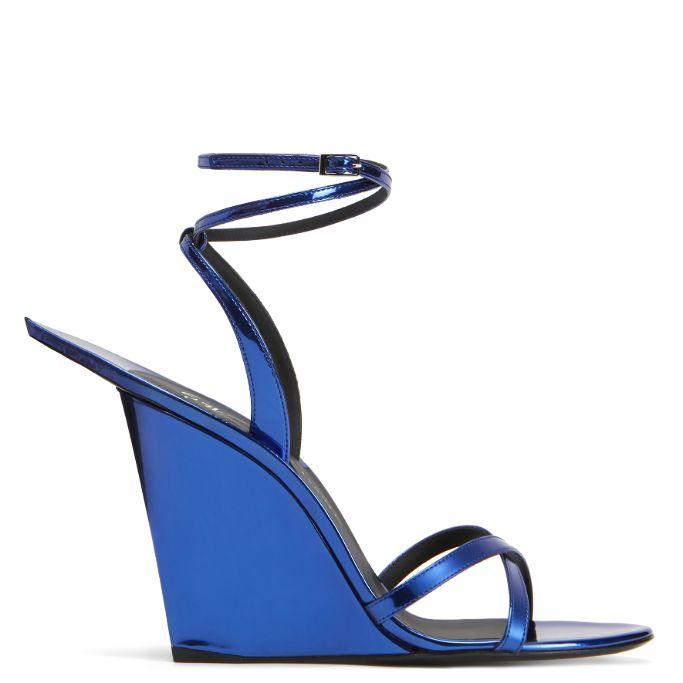 giuseppe zanotti, giuseppe zanotti '21, craziest shoes at milan fashion week