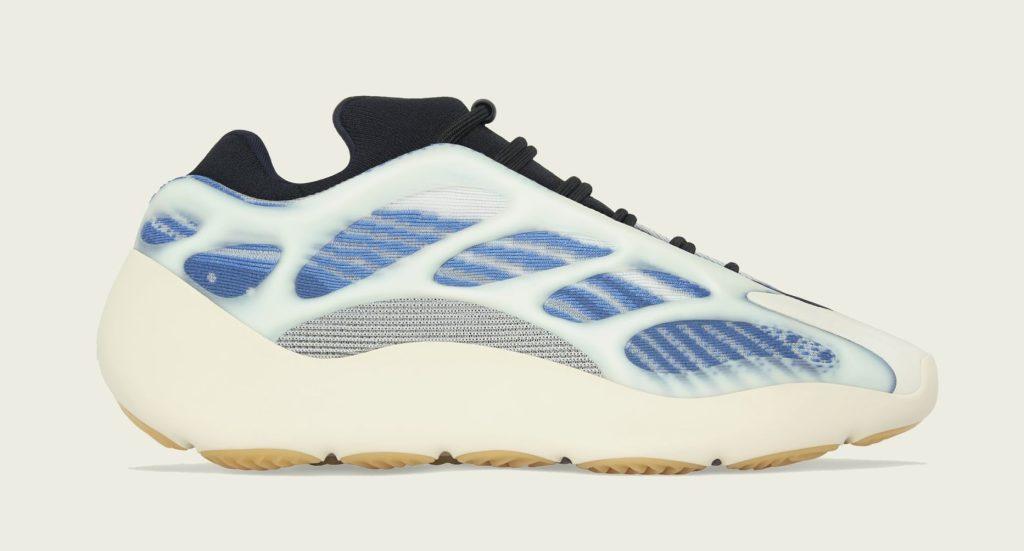 Adidas Yeezy 700 V3 'Kyanite'