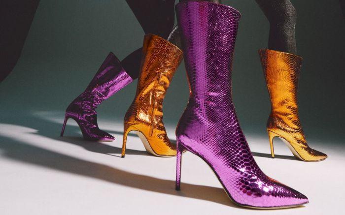 giannico, nicolo beretta, top shoes milan fashion week, milan fashion week, fall 2021, fall 2021 shoe trends, fashion trends, top shoes, best shoes at milan fashion week