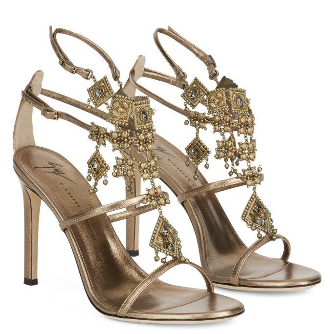 giuseppe zanotti, spring 2021, giuseppe zanotti heels, high heels, return of high heels 2021