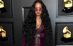 H.E.R. Grammys 2021, grammy red carpet