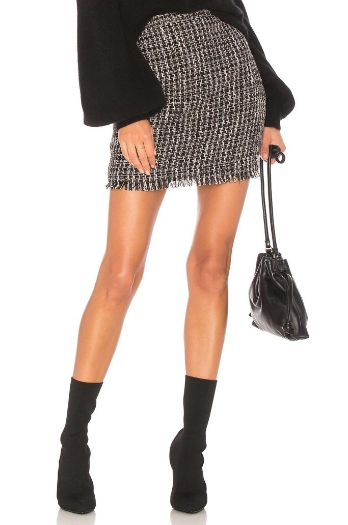 House of Harlow 1960 x Revolve Blair Skirt, revolve anniversary sale