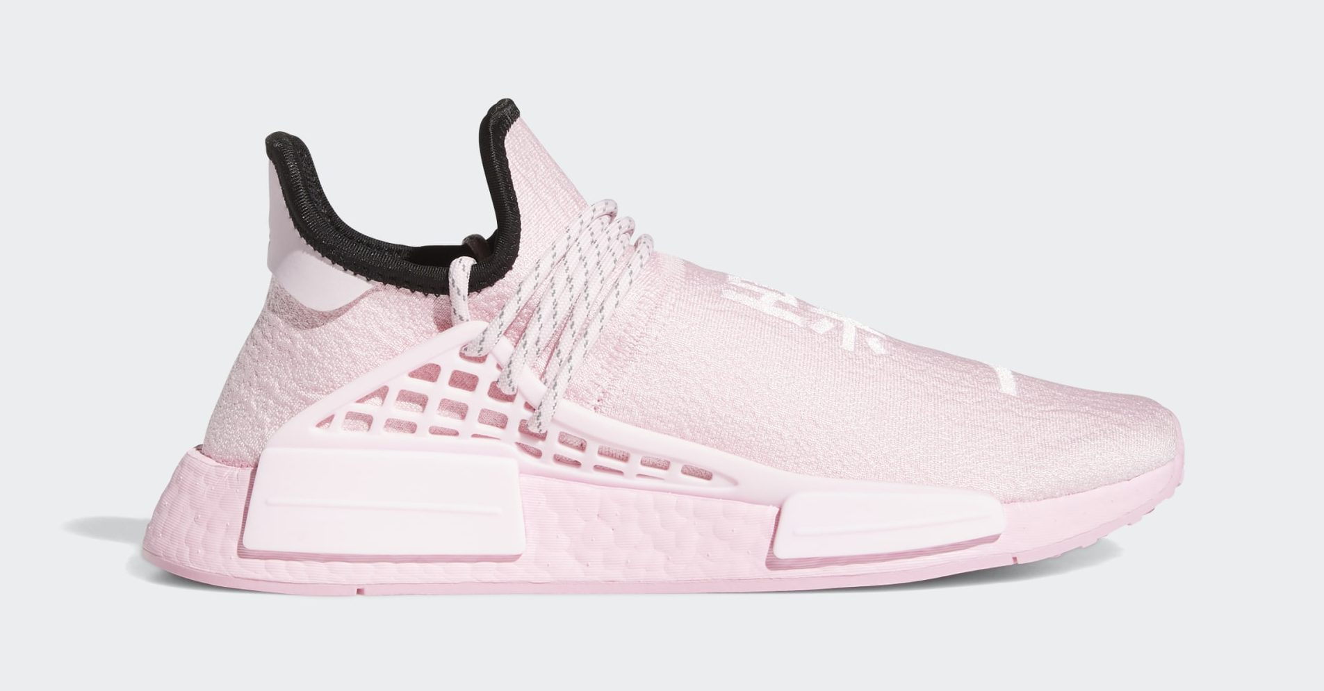 Pharrell Adidas NMD Hu 'True Pink' Release Info: How to Buy a Pair ...
