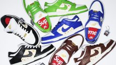 Supreme's Nike SB Dunk Low Collab Is Releasing Soon — Here's How to Buy a Pair
