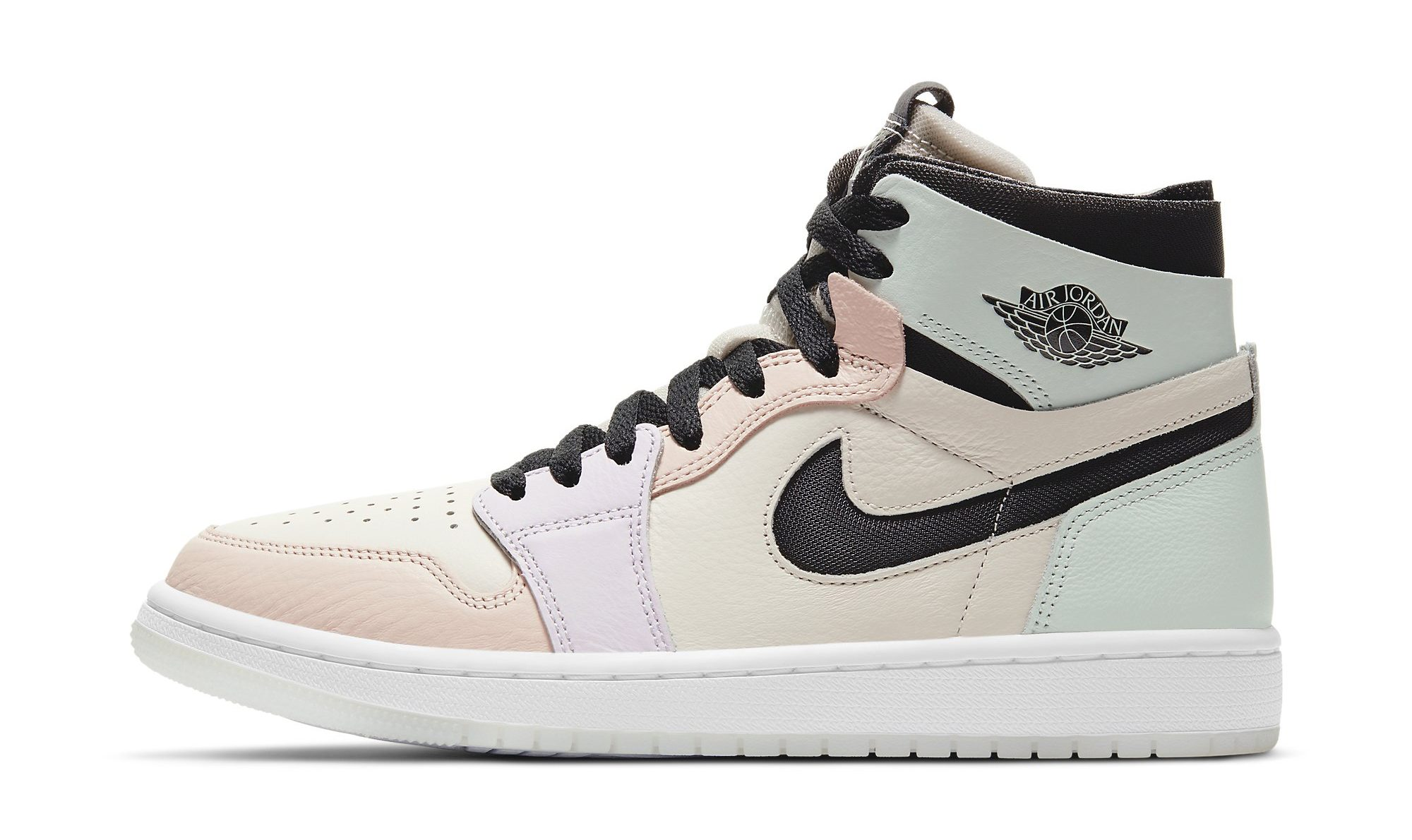 Air Jordan 1 High Zoom 'Easter' Release Info: How to Buy a Pair ...