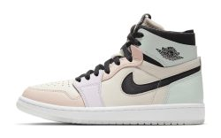 Air Jordan 1 Zoom CMFT 'Easter'