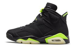 Air Jordan 6 Retro 'Electric Green'