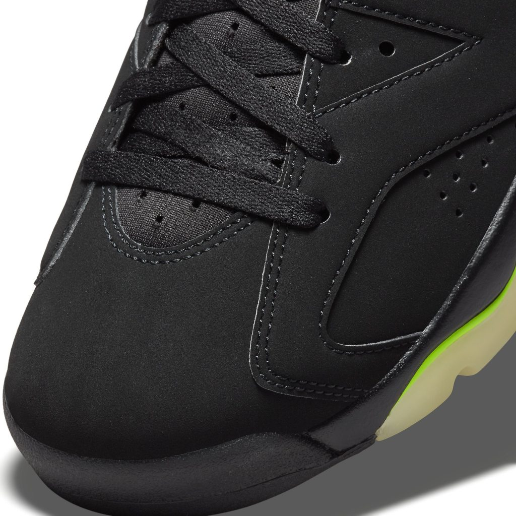 Air Jordan 6 Retro 'Electric Green'
