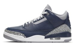 Air Jordan 3 Retro 'Midnight Navy'