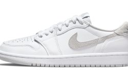 Air Jordan 1 Low 'Neutral Grey'