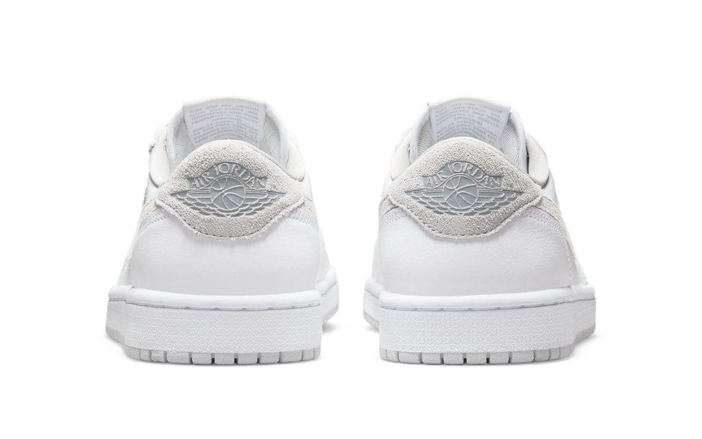 Air Jordan 1 Low 'Neutral Grey'