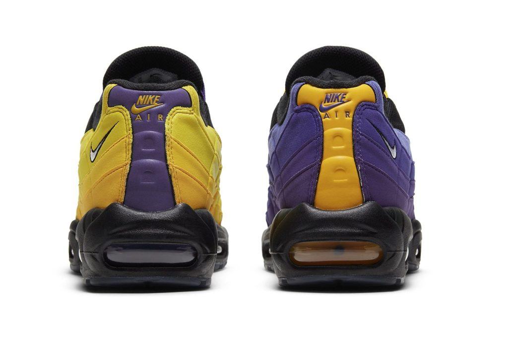 Nike Air Max 95 'LeBron'