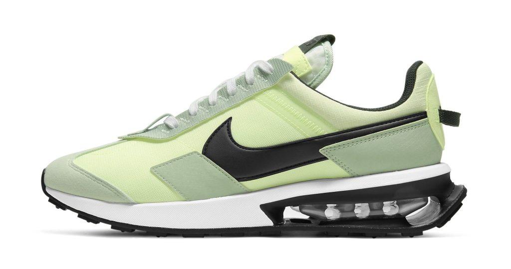 Nike Air Max Pre-Day 'Liquid Lime'