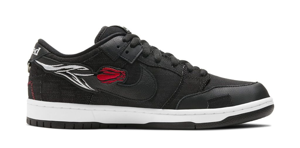 Verdy x Nike SB Dunk Low 'Wasted Youth'