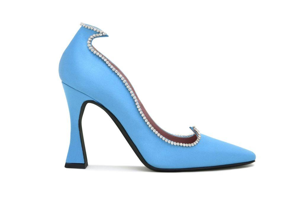 les petits joueurs, spring 2021, return of high heels 2021, high heels, taya pump