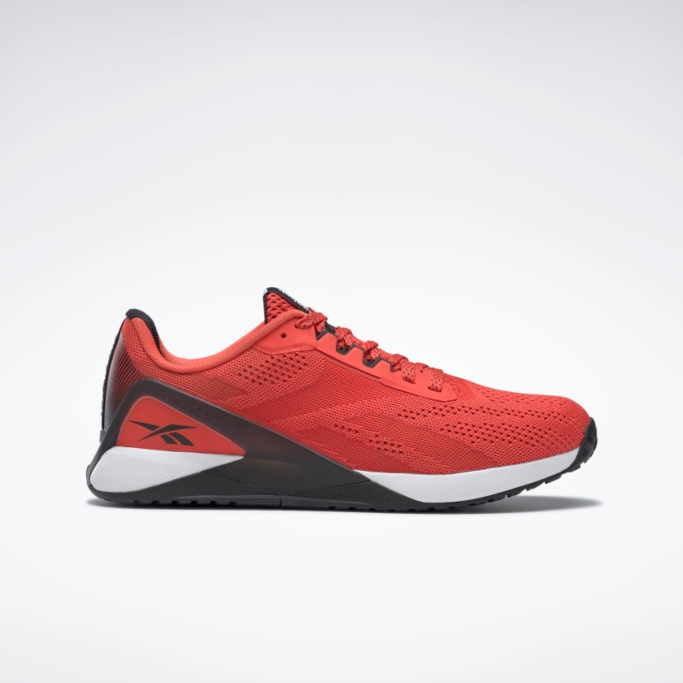 Reebok men's training shoes, reebok nano x1
