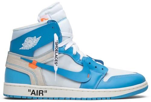 off white, air jordan 1 retro, air jordan sneakers