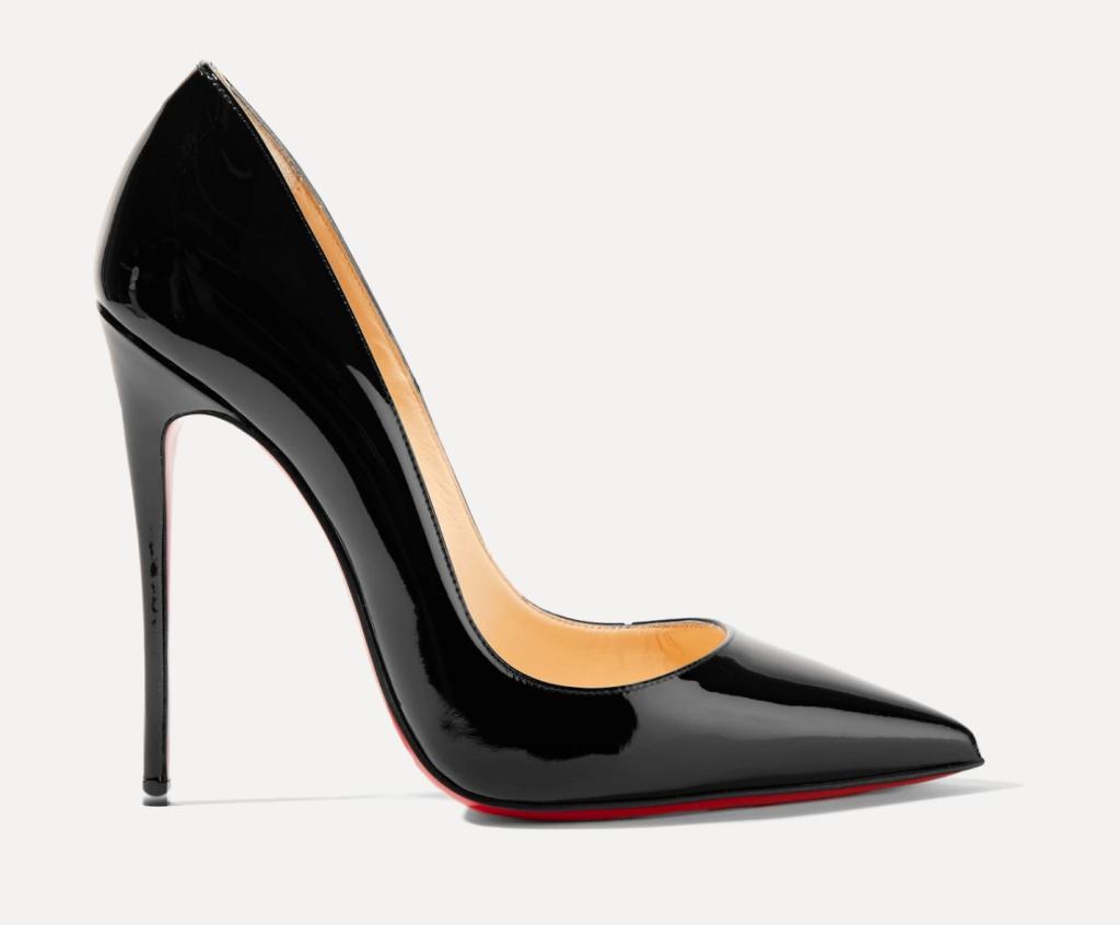 christian louboutin, heels, pumps