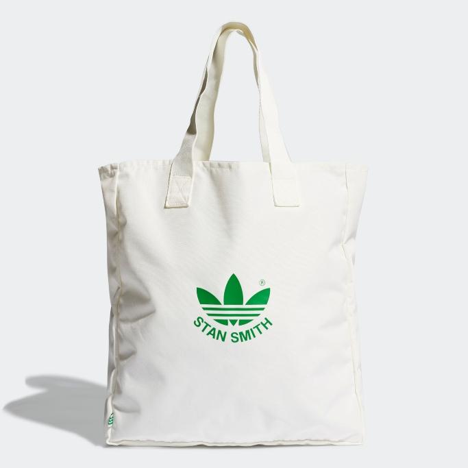 adidas stan smith shopper bag