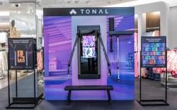 Nordstrom x Tonal partnership