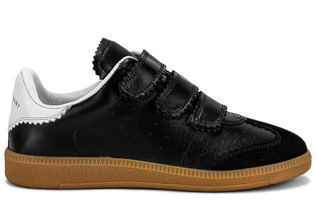 isabel marant beth sneaker, revolve anniversary sale