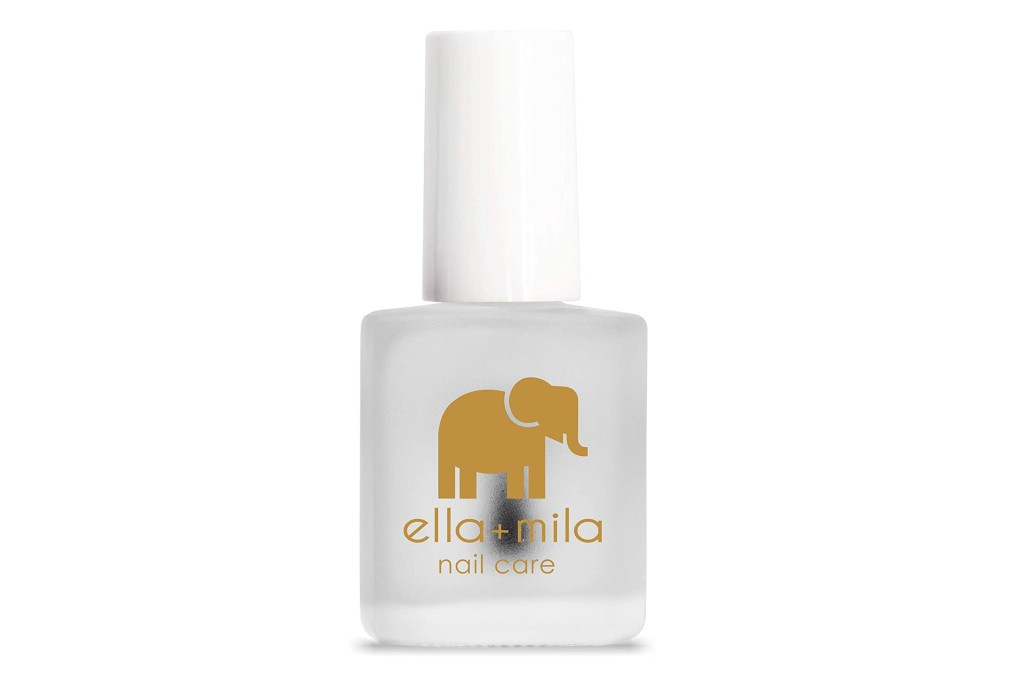 anti-nail biting serum, ella+mila Nail Care, No More Biting serum